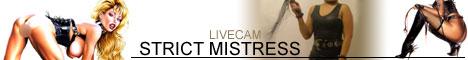 Fetish Livecam Mistresses